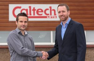 Caltech Lifts Acquires Scotlifts
